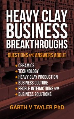 Heavy Clay Business Breakthroughs - book cover